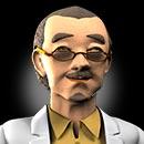 Dr Leoda